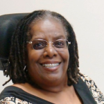 Bertha Poole -Vice Chair