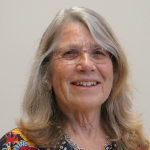 Lyn Goldfarb - Secretary